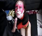 Une superwomen malmenée