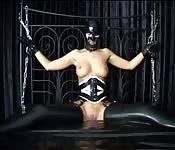 BDSM de toute beauté