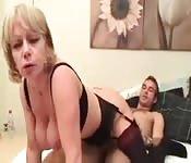 Une maman épanouie