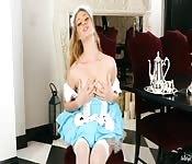 Veronica/Alice au pays des Merveilles