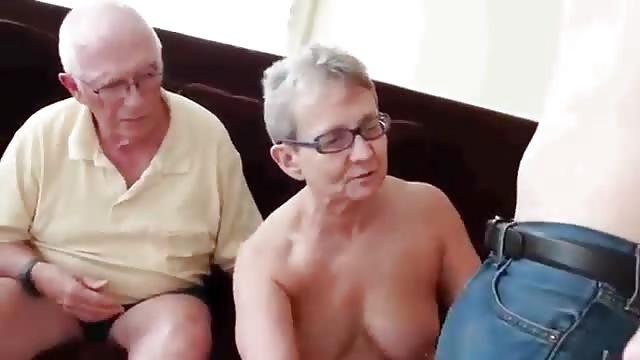 Grand parent porn pics-8135